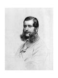 7th Earl Stamford Giclee Print