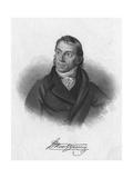 James Montgomery Giclee Print