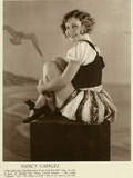 Nancy Carroll Photographic Print