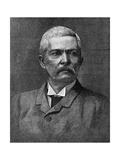 Henry Morton Stanley Premium Giclee Print