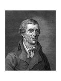 Joseph Haydn Premium Giclee Print
