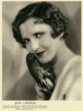 Jean Arthur Photographic Print
