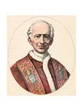 Pope Leo XIII Giclee Print