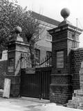 Greycoat School, London Photographic Print