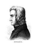 Johann Holderlin Giclee Print