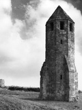 Old Lantern Tower Photographic Print