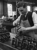 Kodak Cameras 1930s Photographic Print
