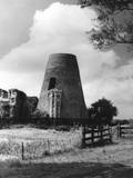 St. Benet's Abbey Photographic Print