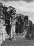 Netley Abbey Photographic Print