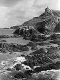 Ilfracombe Lighthouse Photographic Print