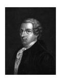 Joseph Haydn, Eigenthum Premium Giclee Print