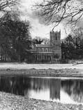 Hilborough Church Photographic Print