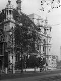 City of London School Photographic Print