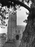 Loddon Church Photographic Print