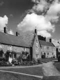 England, Wroxton Photographic Print