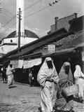 Turkish Women 1930S Photographic Print