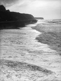 Tide at Cromer Photographic Print