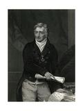 Henry Grattan, a Pope Giclee Print