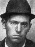 Samuel Browning, American Train Robber Photographic Print