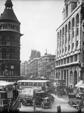 Cheapside 1930S Photographic Print
