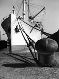 Birkenhead Docks Photographic Print