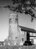 Roughton Church Photographic Print