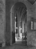Southwell Cathedral Photographic Print