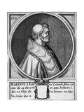 Pope Marinus I Giclee Print