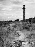 Grange Hill Beacon Photographic Print