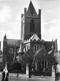 Christ Church Cathedral Photographic Print