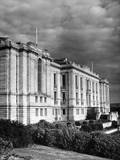 Welsh National Library Photographic Print