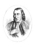 Samuel Adams Premium Giclee Print