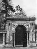 Marcus Aurelius Gate Photographic Print