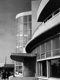 Blackpool Casino Photographic Print