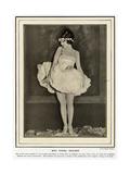 Norma Shearer Giclee Print
