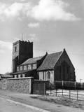 Gooderstone Church Photographic Print