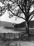 Loch Fyne Photographic Print