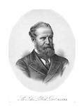 Sir John Lubbock Giclee Print