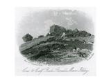 Ilkley Moor, Yorkshire Giclee Print