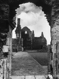 Neath Abbey Photographic Print