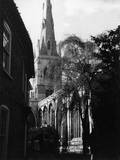 Newark Church Photographic Print