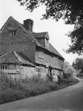Old Farm, Brewer Street Photographic Print