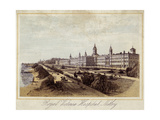 Royal Victoria Hospital Giclee Print