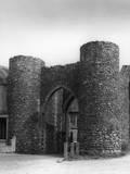 Castle Acre Priory Photographic Print