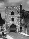 Southampton West Gate Photographic Print