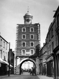 Youghal Clock Gate Photographic Print