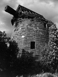 Heswall Windmill Photographic Print