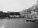 Monte Carlo Photographic Print