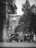 New Scotland Yard 1930S Photographic Print