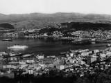 New Zealand, Wellington Photographic Print
